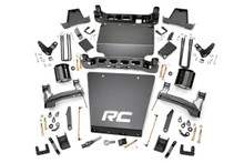 "2014-2018 GMC Sierra 1500 4WD 7"" Lift Kit - Rough Country 17600"