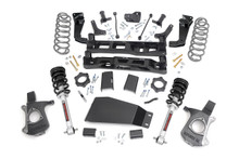 "2007-2014 Chevy Suburban 1500 2WD/4WD 7"" Lift Kit - Rough Country 28701"