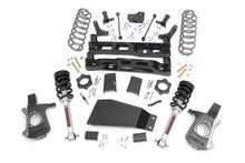 """2007-2013 Chevy Avalanche 1500 2WD/4WD 7.5"""" Lift Kit - Rough Country 20901"""