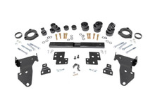 "2015-2020 Chevy Colorado 2WD/4WD 3.25"" Lift Kit - Rough Country 924"