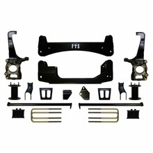 "2004-2008 Ford F-150 4wd 6"" Full Throttle Lift Kit - 74002"