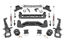 """2004-2008 Ford F-150 2WD 6"""" Lift Kit - Rough Country 52430"""