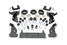 """2014-2015 Chevy Silverado 1500 2WD/4WD 3.25"""" Lift Kit - Rough Country 213"""