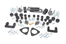 """2007-2013 Chevy Silverado 1500 2WD/4WD 3.75"""" Lift Kit - Rough Country 211"""