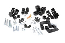 """2007-2013 Chevy Silverado 1500 2WD/4WD 3.25"""" Lift Kit - Rough Country 204"""