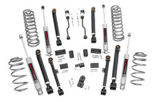 """1993-1998 Jeep Grand Cherokee 4WD 4"""" Lift Kit - Rough Country 68820"""