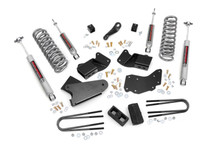 """1984-1990 Ford Bronco II 4WD 4"""" Lift Kit - Rough Country 43530"""