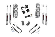 """1970-1976 Ford F-100 4WD 4"""" Lift Kit - Rough Country 445-70-76.20"""