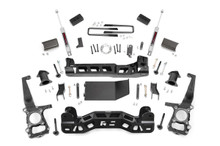 """2009-2010 Ford F-150 4WD 4"""" Lift Kit - Rough Country 59930"""