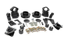 """2009-2011 Dodge Ram 1500 4WD 3.75"""" Lift Kit - Rough Country 352"""