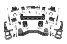 """2015-2020 Ford F-150 2WD 6"""" Lift Kit - Rough Country 55330"""