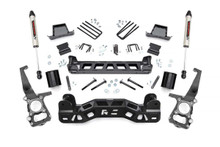 """2009-2010 Ford F-150 2WD 6"""" Lift Kit - Rough Country 57371"""