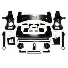 "2007-2014 GM SUV 1500 2wd/4wd 10"" Full Throttle Lift Kit"