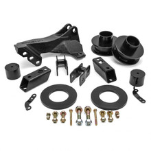 """2011-2021 Ford F-250/350 4wd 2.5"""" Leveling Lift Kit W/ Track Bar Relocation Bracket - ReadyLift 66-2726"""