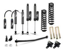 "2020-2021 Ford F-250/F-350 4WD 3"" Elite Lift Kit w/ FOX 2.5 Shocks - Cognito 220-P0950"