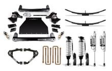 "2014-2018 Chevy & GMC 1500 2WD/4WD 4"" Elite Lift Kit w/ FOX FSRR Shocks - Cognito 210-P0964"