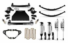 "2007-2018 Chevy & GMC 1500 2WD/4WD 6"" Elite Lift Kit w/ FOX FSRR Shocks - Cognito 210-P0961"