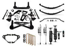 "2007-2018 Chevy & GMC 1500 2WD/4WD 12"" Elite Lift Kit w/ FOX FSRR Shocks - Cognito 210-P0997"