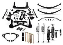 "2007-2018 Chevy & GMC 1500 2WD/4WD 10"" Elite Lift Kit w/ FOX FSRR Shocks - Cognito 210-P0996"