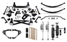 """2007-2018 Chevy & GMC 1500 2WD/4WD 7"""" Elite Lift Kit (Cast Steel Control Arms) - Cognito 210-P0995"""