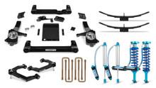 "2019-2021 Chevy & GMC 1500 2WD/4WD 4"" Elite Lift Kit w/ King 2.5 Shocks - Cognito 510-P0954"
