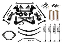 """2001-2010 Chevy & GMC 2500/3500 2WD/4WD 10"""" Performance Lift Kit - Cognito 110-P0998"""