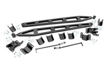 2003-2013 Dodge Ram 2500/3500 2wd/4wd Rear Traction Bars - Rough Country 31006