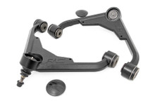 2001-2010 Chevy & GMC 2500/3500 Forged Upper Control Arms - Rough Country 1859