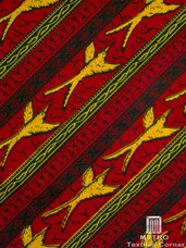 Vlisco Dutch Wax 4YW036