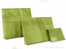 Aso-Oke A115 Lime Green