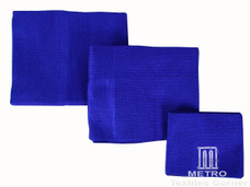 Aso-Oke A136 Royal Blue