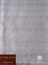 Carl Hahn Wagambari CHW06 Silver Grey