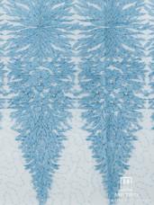 Lace H644 Sky Blue