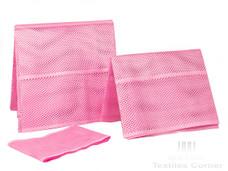 Aso-Oke A154 Baby Pink