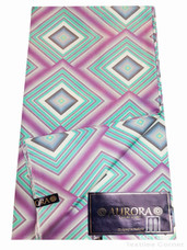 Aurora Luxury Fabric AF02