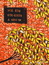 Vlisco Dutch Wax W1256