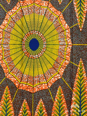 Vlisco Dutch Wax W1262