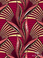 Embellished Vlisco Dutch Wax LTDEW062 #3632
