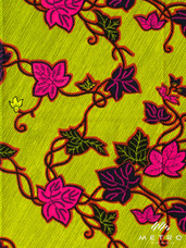 Vlisco Dutch Wax W1280