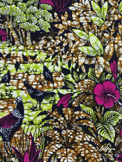 Vlisco Dutch Super Wax SW894