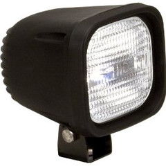 35 Watt HID Vertical Flood Beam Lamp.  Vision X HID-4401