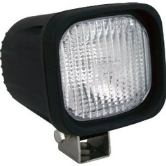 35 Watt HID Horizontal Flood Light.  Vision X HID-4411