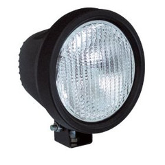 Vision X HID-5501 35 Watt HID Flood Beam Lamp