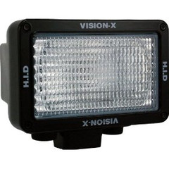 Vision X HID-5701 35 Watt HID Flood Beam Lamp