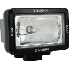 Vision X HID-5752 50 Watt HID Spot Beam Off Road Light