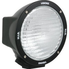 Vision X HID-6501 35 Watt HID Flood Beam Lamp
