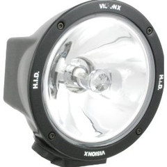 Vision X HID-6505 35 Watt HID High or Low Beam Lamp