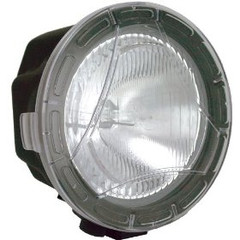 Vision X HID-6550CR 50 Watt HID Composite Body Euro Beam Off Road Light