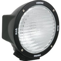 Vision X HID-6551 50 Watt HID Flood Beam Off Road Light