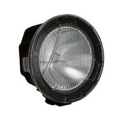 Vision X HID-6551CR 50 Watt HID Composite Body Flood Beam Off Road Light